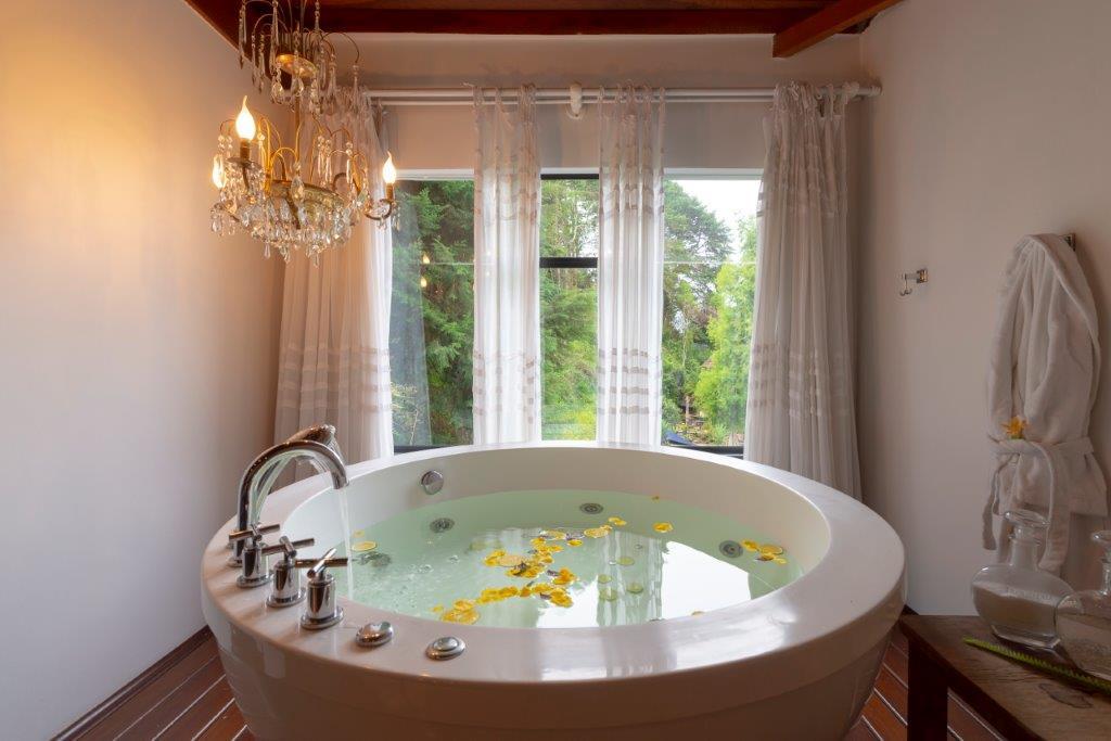 Banheiro We hotel